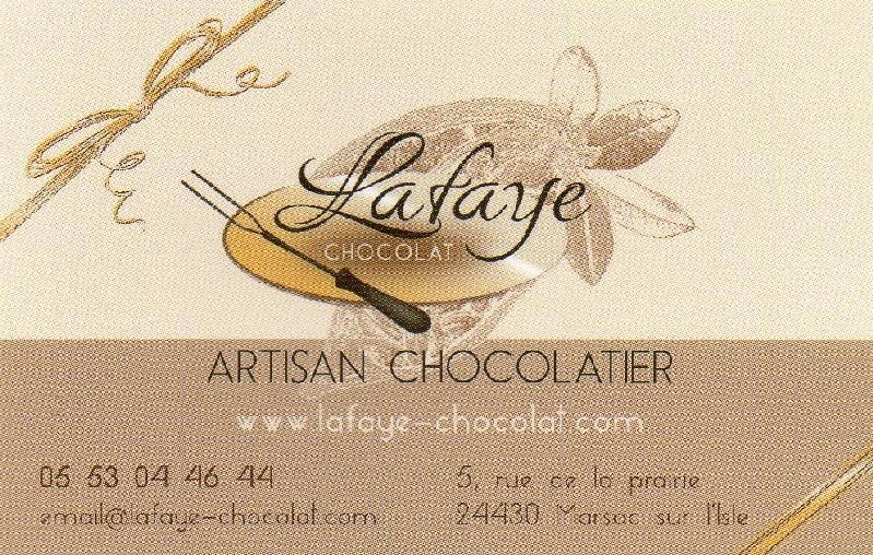 Lafaye