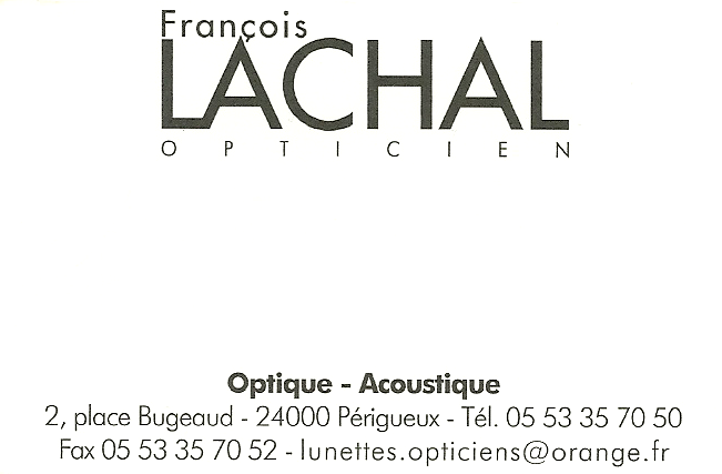 Lachal