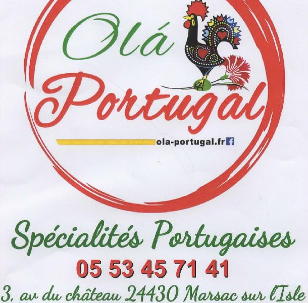 Olà Portugal